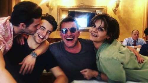 Simon Castaldi : qui est sa mère et ex-femme de Benjamin Castaldi ?