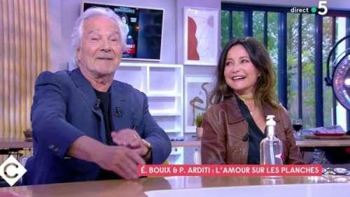 Pierre Arditi et Evelyne Bouix : les confidences amusantes du couple sur leur relation
