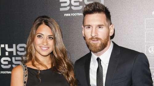 Lionel Messi au PSG : que fait sa femme, Antonella, depuis leur arrivée ?