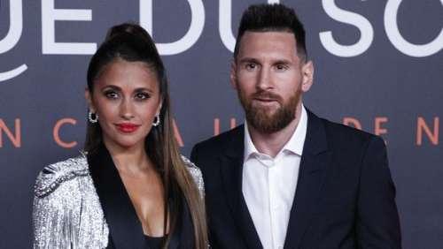 Antonella Roccuzzo : la femme de Lionel Messi était en guerre avec une autre célèbre Wags à Barcelone