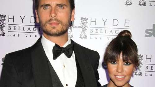 Règlement de comptes ! Ce que prépare Kourtney Kardashian pour calmer son ex, Scott Disick