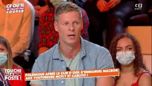 Matthieu Delormeau : son énorme coup de gueule suite à la vidéo de la rentrée postée par Emmanuel Macron