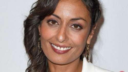 Leïla Kaddour : ce cadeau insolite (et un peu flippant) reçu par la journaliste de la part d'un fan