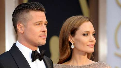 Angelina Jolie : pourquoi elle s'est disputée avec Brad Pitt lorsqu'il a accepté le film Inglorious Basterd