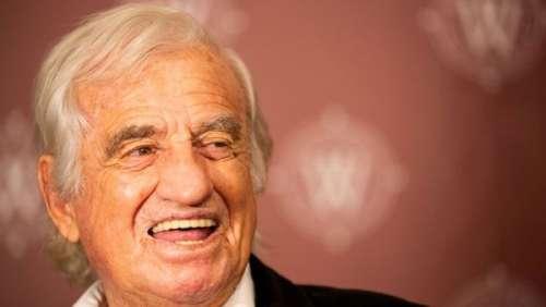 Jean-Paul Belmondo est mort à l'âge de 88 ans