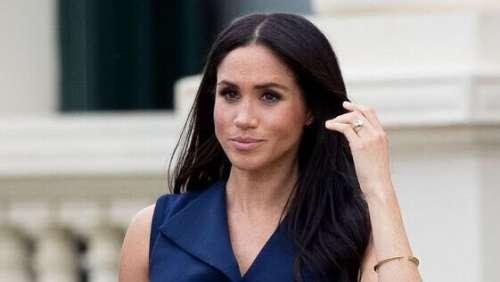 Meghan Markle : sa biographie enfin mise à jour par la famille royale après un oubli très gênant