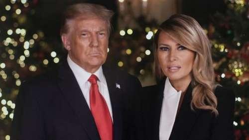 Melania Trump : revenir à la Maison Blanche ? Très peu pour elle !