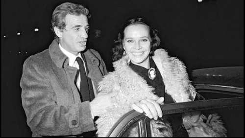Mort de Jean-Paul Belmondo : le destin brisé de son ex-compagne italienne Laura Antonelli