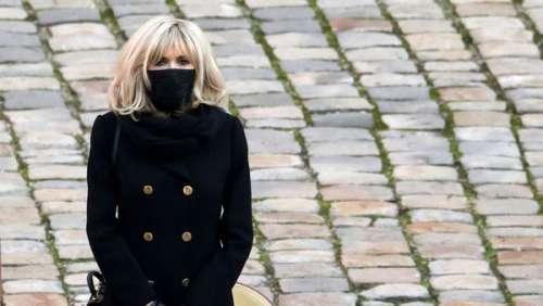 Brigitte Macron : amie avec Jean-Paul Belmondo, la première dame lui avait parlé très récemment