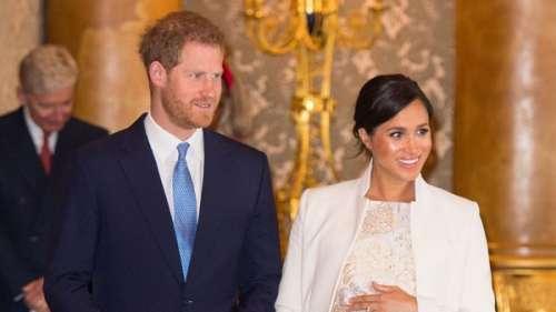 Meghan et Harry : tout ce qu'il faut savoir sur le baptême royal de Lilibet