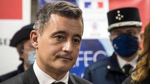 Gérald Darmanin menace de dévoiler des SMS privés échangés avec une candidate à la présidentielle