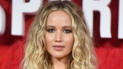 Jennifer Lawrence enceinte : l'actrice attend son premier enfant