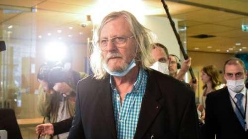 Didier Raoult : le professeur quitte une interview en direct, mécontent des questions du journaliste (vidéo)