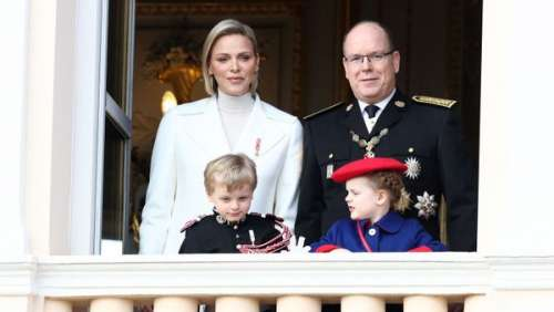Charlene de Monaco au bord du divorce ?