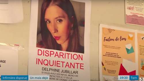 """Delphine Jubillar : """"choquées"""" par un échange houleux avec une journaliste, ses amies se rebiffent"""