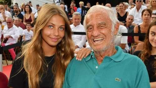 Jean-Paul Belmondo : qui est sa fille cadette Stella ?