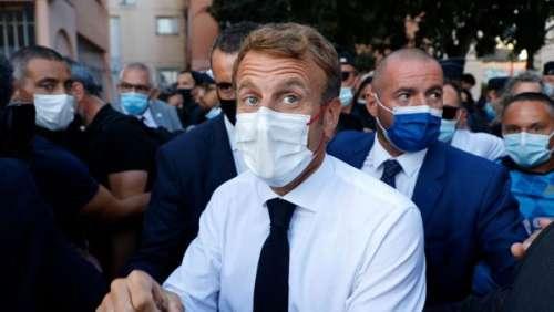Emmanuel Macron giflé : son agresseur, Damien Tarel, est sorti de prison