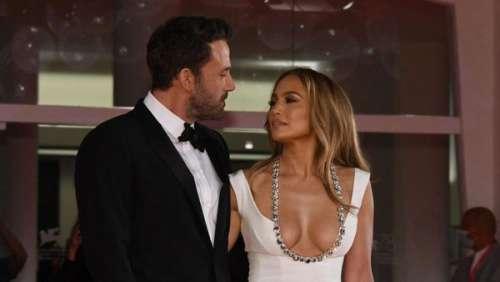 Ben Affleck protecteur : l'acteur s'en prend à un homme agressif avec Jennifer Lopez