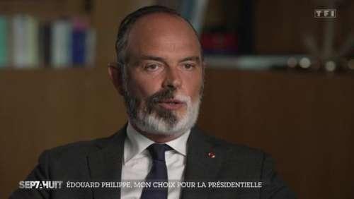 Edouard Philippe, candidat en 2022 ? L'ancien Premier ministre officialise sa décision pour la présidentielle