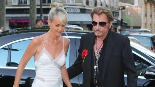 Laeticia Hallyday : la veuve de Johnny revient sur le jour où elle a appris la maladie du chanteur