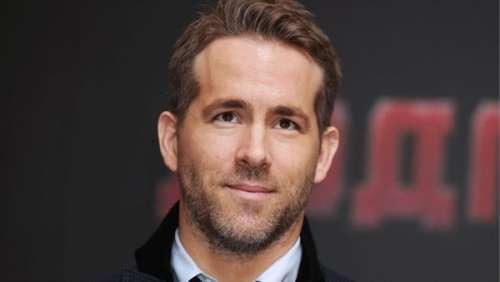 Ryan Reynolds : pourquoi sa fille cadette s'appelle James ?