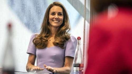 Kate Middleton a-t-elle assisté au mariage de son frère James avec sa fiancée française ?