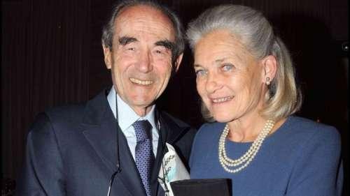 Robert Badinter : ces autres hommes que sa femme Elisabeth attirait