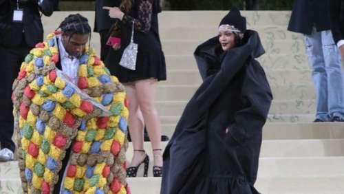 J-Lo et Ben Affleck, Rihanna et A$AP Rocky, Hailey et Justin Bieber… Ces couples qui ont enflammé le tapis rouge au Met Gala