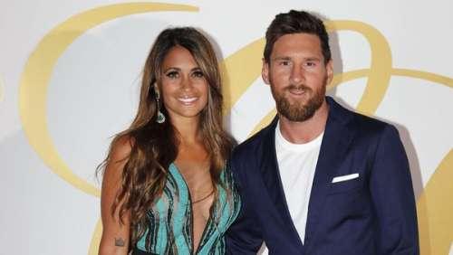 Lionel Messi : la folle demeure visitée par sa femme Antonella Roccuzzo, aux exigences démesurées