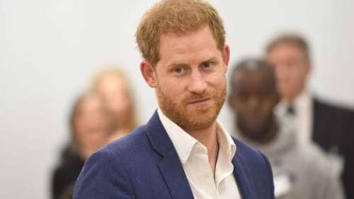 Le prince Harry a 37 ans : la famille royale partage un message sans affect