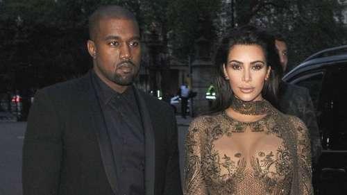 Kim Kardashian trompée au pire moment : cette chanteuse très célèbre avec laquelle Kanye West aurait batifolé