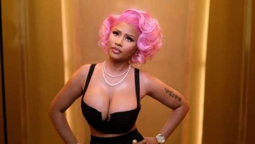 Nicki Minaj : la chanteuse invitée à la Maison Blanche pour une raison incroyable