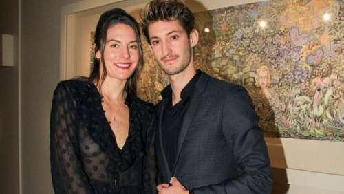Pierre Niney et sa compagne Natasha Andrews amoureux : ils passent des vacances paradisiaques en duo
