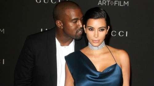Kim Kardashian : Kanye West accusé d'adultère après la naissance de Saint