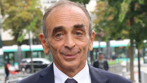 Eric Zemmour : cette remarque déplacée qu'il aurait faite à Nicolas Sarkozy