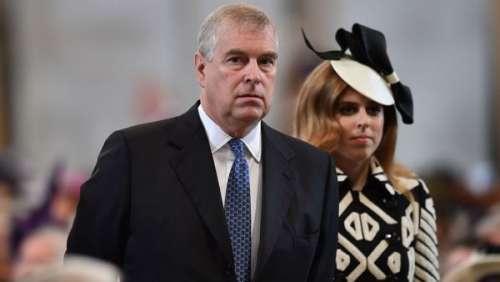 Princesse Beatrice maman : le prince Andrew a-t-il quitté Balmoral pour être auprès de sa fille ?