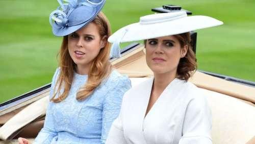 Princesse Beatrice maman : le message plein d'amour d'Eugenie d'York pour sa soeur et sa nièce