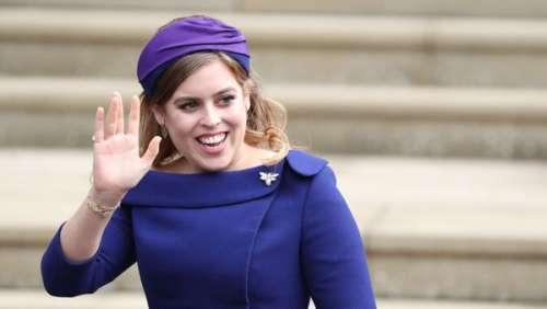 Princesse Beatrice maman : quel est le titre de sa petite fille ?