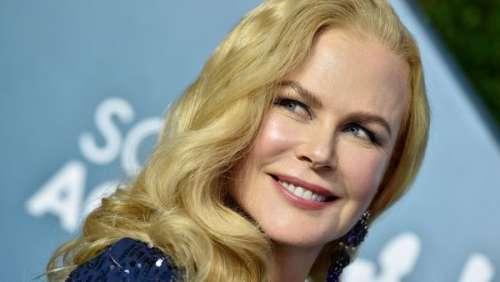 Nicole Kidman se confie sur l'échec de son mariage avec Tom Cruise