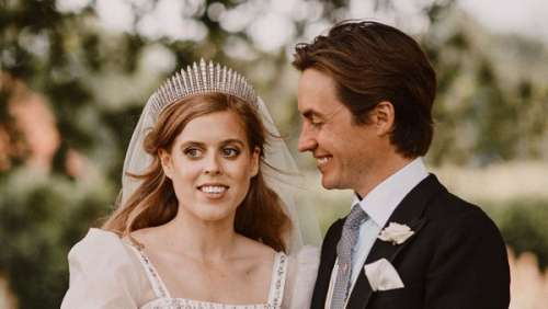 Princesse Beatrice maman : où va-t-elle désormais vivre avec sa fille et son mari Edoardo Mapelli Mozzi ?