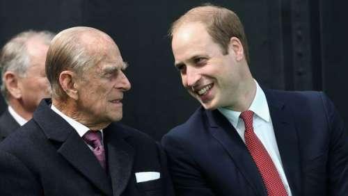 Prince Philip : ce jour où le duc s'est fait insulter par un adolescent devant le prince William