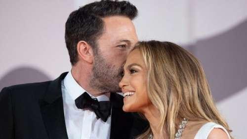 Ben Affleck : ses premières confidences sur ses sentiments pour Jennifer Lopez