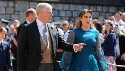 Le Prince Andrew coincé à Balmoral : pourquoi il ne s'est pas rendu auprès de sa fille Beatrice à la maternité