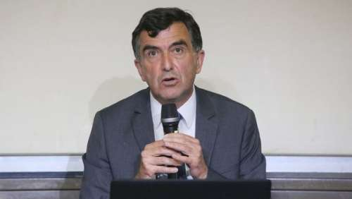 Covid-19 : les prévisions alarmistes d'Arnaud Fontanet qui vont inquiéter