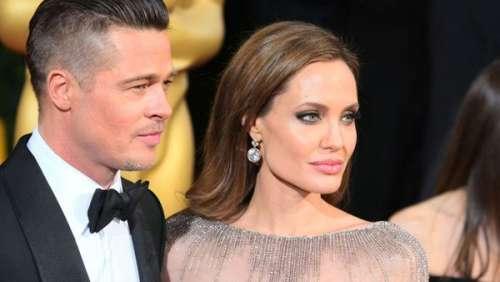 Nouveau rebondissement ! Brad Pitt réclame 140 millions d'euros à Angelina Jolie