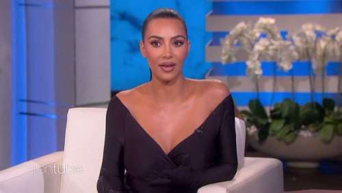 Kim Kardashian prochainement aux manettes d'une émission de divertissement culte