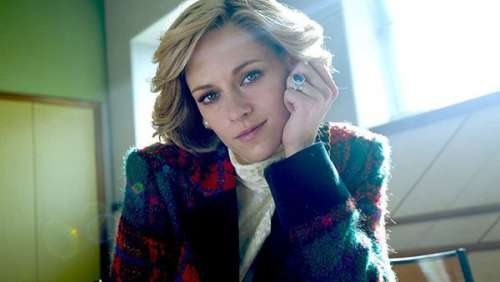 Biopic de Lady Diana: Kristen Stewart méconnaissable dans la bande-annonce