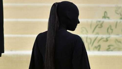 Kim Kardashian : sa tenue au Met Gala devenue un costume d'Halloween
