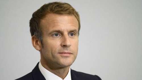 Emmanuel Macron très agacé : ce coup de gueule qu'il a poussé en privé