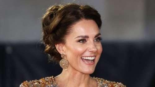 Kate Middleton : une très heureuse nouvelle pour la styliste de la duchesse de Cambridge